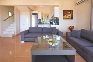 accommodation astra villas kefalonia seating room
