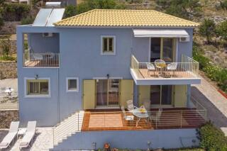 gallery astra villas kefalonia
